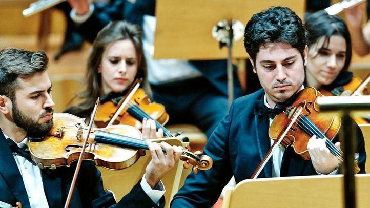 La música clásica llega al Botánico de la mano de la Orquesta Sinfónica de Bankia
