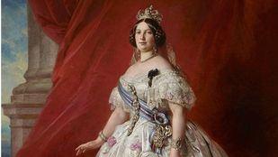 La reina Isabel II sufre un atentado en la calle Alcalá