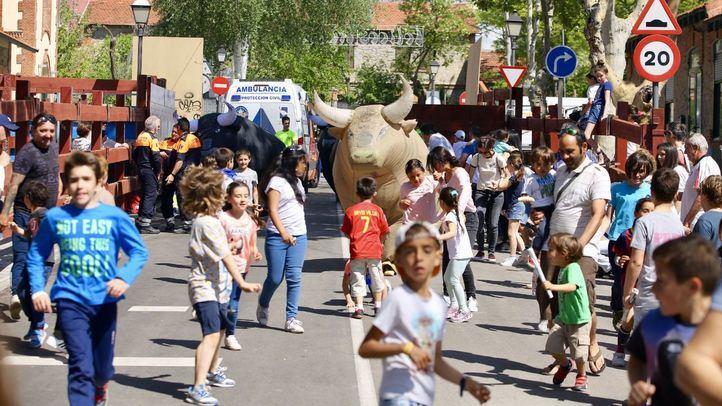 Las Rozas, lista para sus Fiestas de San José en Las Matas y la Virgen del Retamar este fin de semana