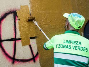 Solo un 10,5% de infractores cambia la sanción económica por trabajos de limpieza