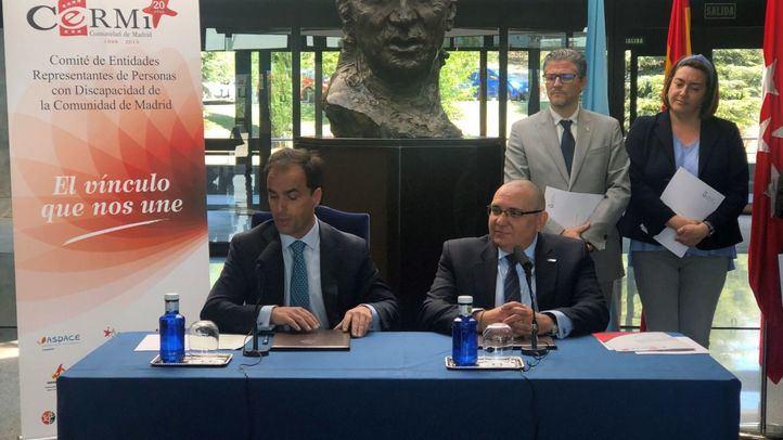 La URJC es una de las cuatro universidades más accesibles de España, según el último informe de Universia.