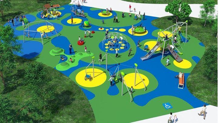 Las obras del parque de La Gavia comenzarán tras el verano
