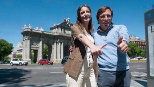 Almeida culpa a Carmena por hacer que el Parque de El Retiro sea