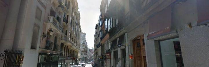 Madrid se convierte en testigo de un crimen entre ingleses