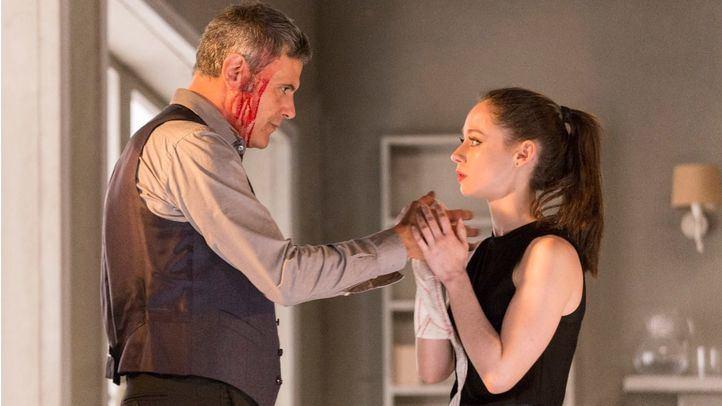 La vuelta de Nora, en el Teatro Bellas Artes