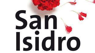 Cartel de San Isidro 2019, en Alcobendas.