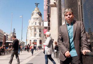 García Castaño, sobre Ahora Madrid y la deuda: