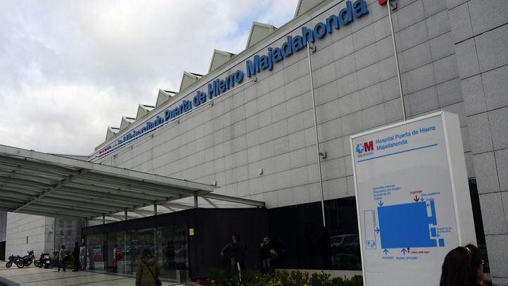 El Corte Inglés introduce coches eléctricos infantiles en los hospitales de Madrid