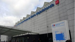 Hospital Puerta de Hierro Majadahonda