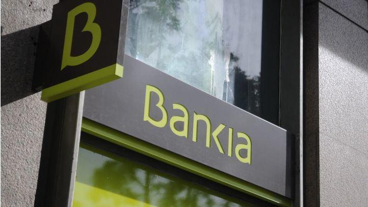 Bankia vende una oficina por 59 millones de euros en la calle Serrano