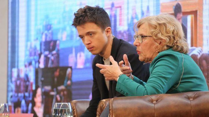 La Junta Electoral avala que Telemadrid no de cobertura informativa a Más Madrid