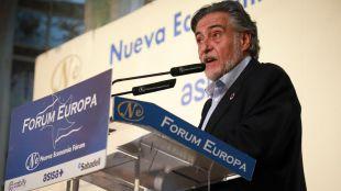 Pepu quiere proteger la mitad de las viviendas de Madrid Nuevo Norte