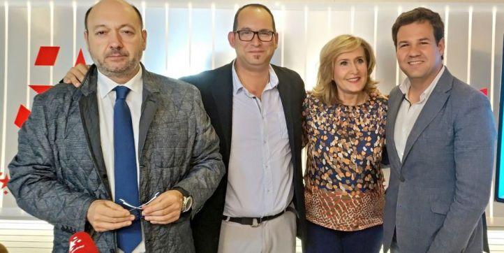 El 26-M y los logros de Valdemoro y Las Rozas marcaron el debate político