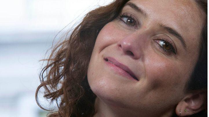 Isabel Díaz Ayuso: