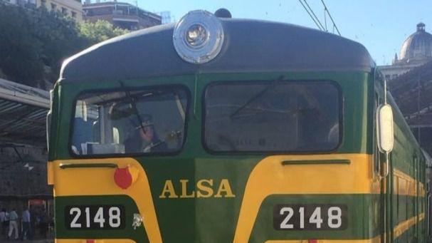 ALSA incorpora un simulador a su curso para maquinistas ferroviarios