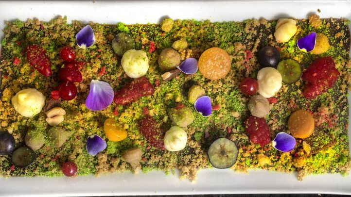 The Westin Palace celebra el bicentenario del Prado con 'Cocinando el Prado'