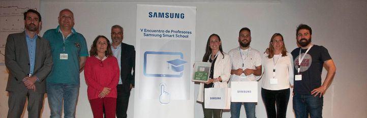Los mejores proyectos escolares de programación y robótica se citan en Madrid