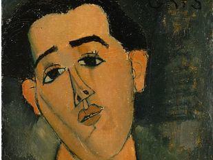 Fallece Juan Gris, el genio que cambió el servicio militar por el cubismo