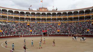 Los triunfos de la Feria de Sevilla aumentan el interés del San Isidro más emergente