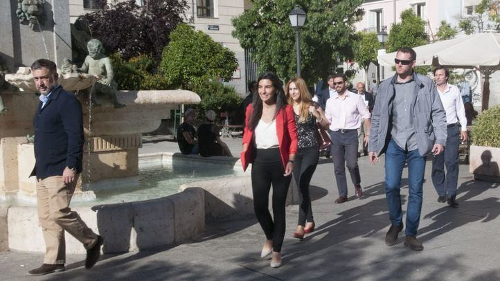 Vox apuesta por trasladar a Valdebebas o Casa de Campo eventos que generen ruidos