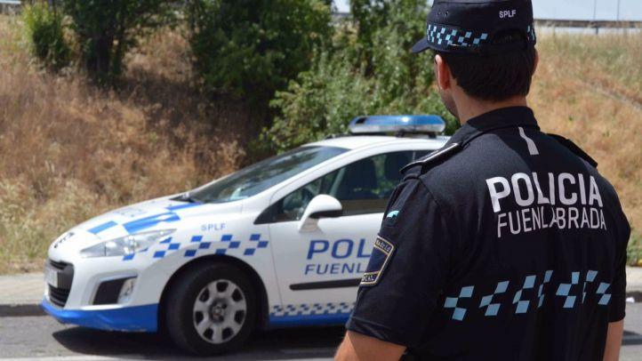 Investigados cuatro policías de Fuenlabrada por presunta agresión a un joven