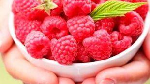 Elimina la grasa corporal con la cetona de frambuesa