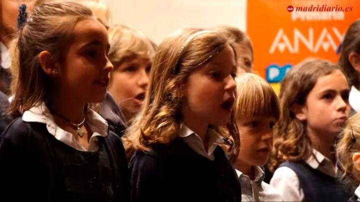 La música y los niños, protagonistas sobre el escenario