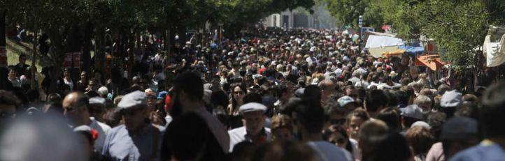 El último San Isidro del parque: el Ayuntamiento lo reformará para