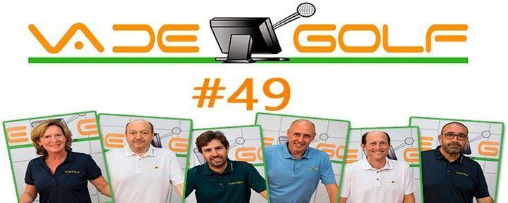 Todo sobre el PGA Championship y el ejemplo del Madrid Open