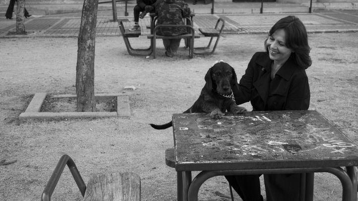 María Lavalle actuará los próximos 18 y el 29 de mayo y el 12 de junio en Madrid.