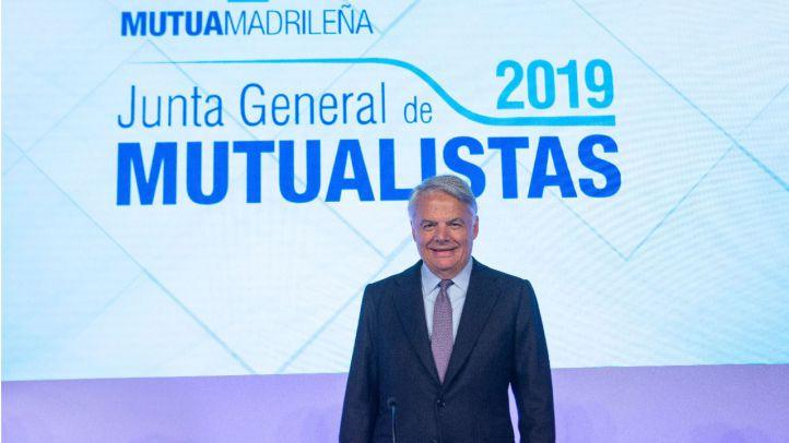 Mutua Madrileña aumenta en 100 millones su inversión en energías renovables