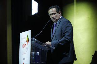 Juan Pablo Lázaro: