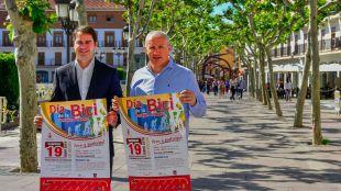 El Día de la Bicicleta regresa a Torrejón de Ardoz