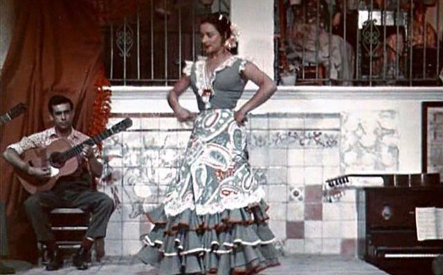 Este jueves se cumplen 24 años de la muerte de Lola Flores.