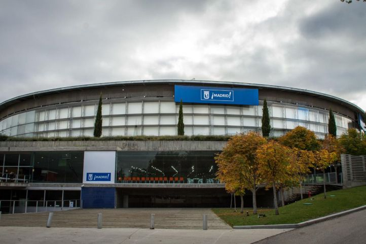 Cueto desvela que tienen ofertas para la gestión del Madrid Arena