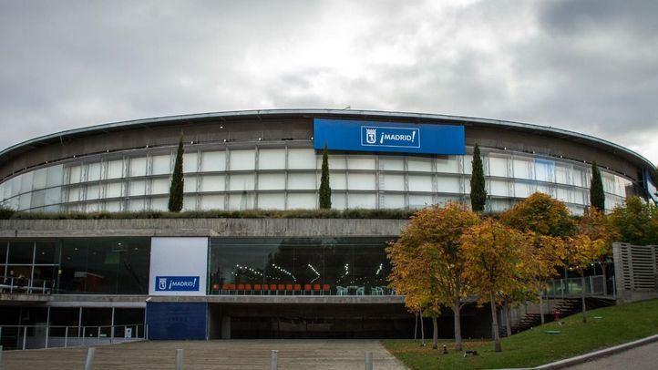 Si el Ayuntamiento lo consensúa, cederá la gestión del pabellón Madrid Arena.