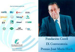 El objetivo de este premio, dotado con 10.000 euros para el trabajo ganador, es incentivar la investigación en todos los campos y aspectos, que permitan un mejor conocimiento de la contribución del transporte a la sociedad española