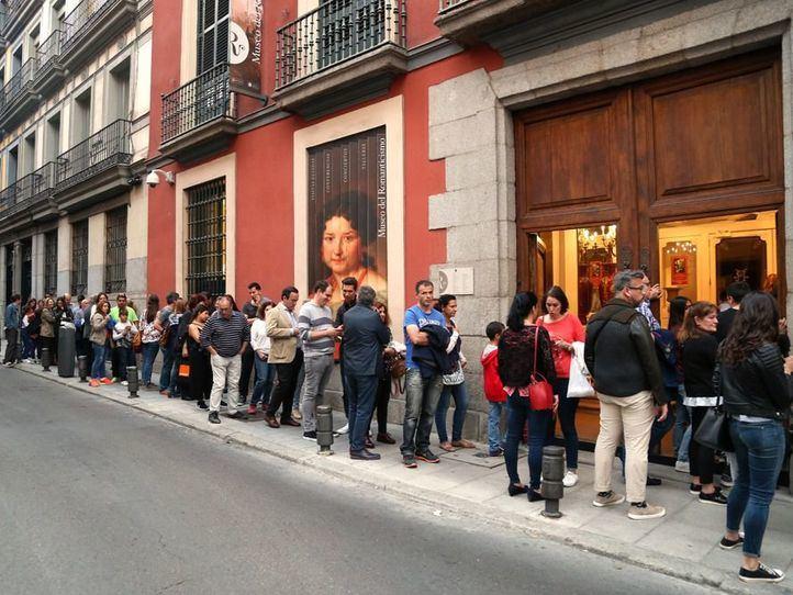 Los museos más trasnochadores: así se vive el arte en Madrid