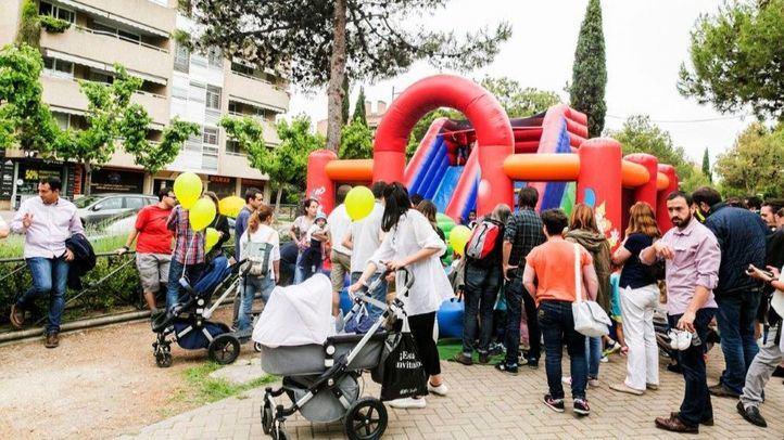 Pozuelo de Alarcón celebra este sábado el Día de la Familia