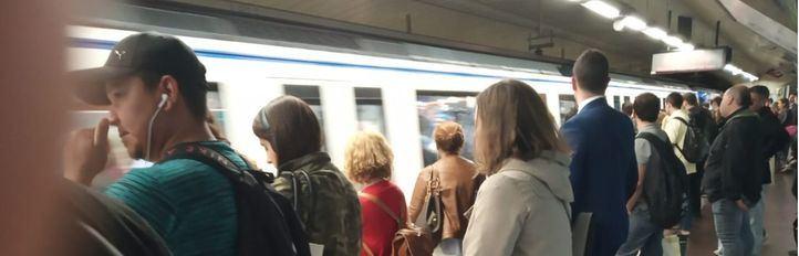 Ampliar Metro, mejorar el Cercanías, crear carriles Bus-Vao y fomentar un transporte más 'verde'