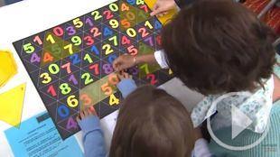 Las matemáticas toman la calle Fuencarral