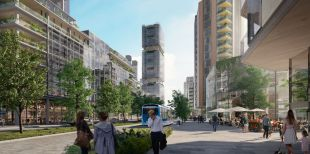 La alcaldesa no cree que Madrid Nuevo Norte pueda aprobarse antes de las elecciones