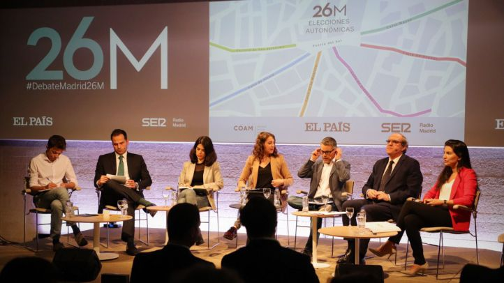 Gabilondo remonta en el debate que ha confirmado un posible Gobierno de izquierdas