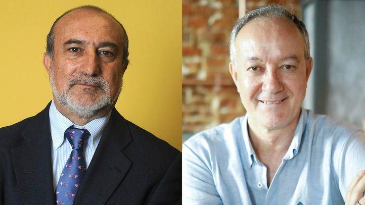 Ángel del Río y Antonio Castro, los invitados de esta tarde en Com.Permiso.