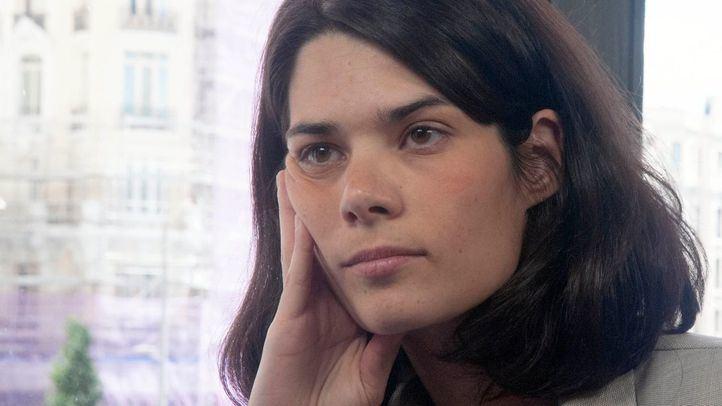 Isa Serra, candidata de Unidos Podemos a la Comunidad de Madrid