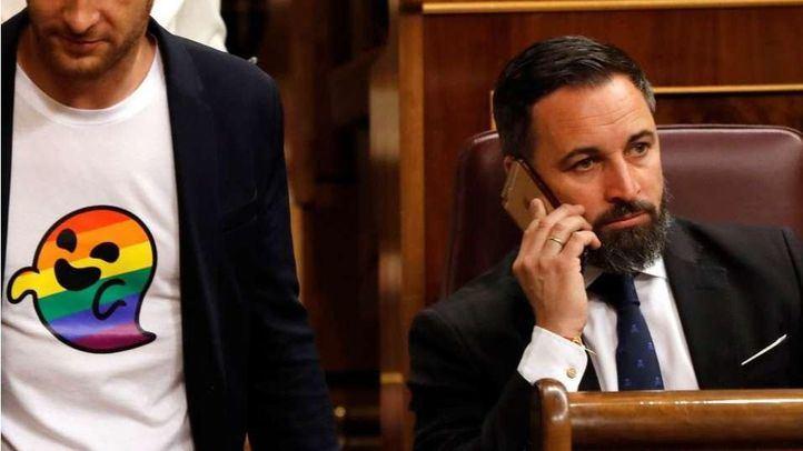 'Gaysper' y Valle-Inclán protagonizan los memes con las anécdotas