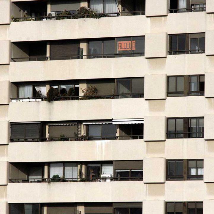 La Comunidad convoca nuevas ayudas para el alquiler de vivienda