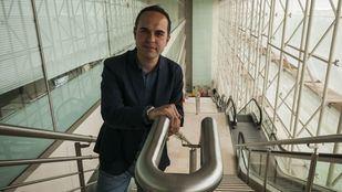 Entrevista a José Manuel Calvo, delegado de DUS.