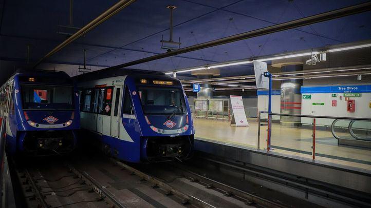Más Madrid propone ampliar las líneas 3, 10 y 11 de Metro