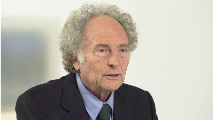 Eduard Punset ha fallecido a los 82 años.
